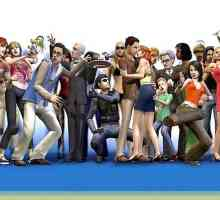 Hoe te trouwen in The Sims Bustin `Out (PS2)