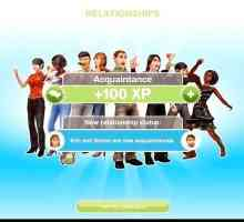 Hoe te trouwen in The Sims FreePlay