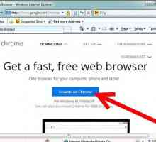 Hoe Internet Explorer uit te schakelen in Windows 7