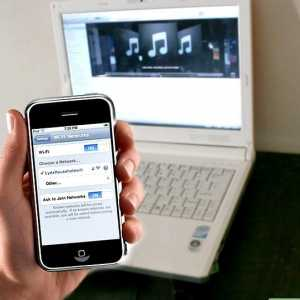 Hoe applicaties te downloaden naar uw iPod Touch