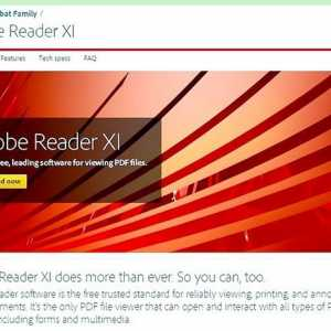 Hoe Adobe Acrobat Reader te downloaden en te installeren