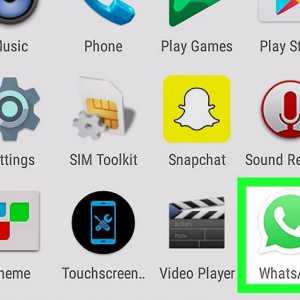 Hoe video`s op WhatsApp op iPhone of iPad op te slaan